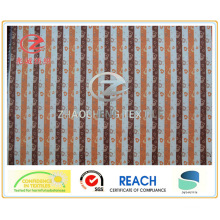 50d Shape Memory Fabric with Heart Style Printing (ZCGP054)