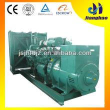 высокое качество низкая цена с CUMMINS двигателя 900 кВт тепловозном производя комплекте