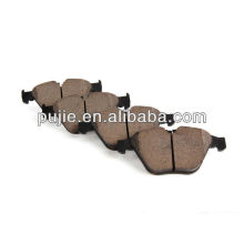 Semi Metallic Wholesale Brake Pad for Car