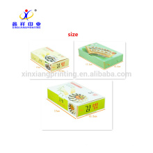 Free Samples !Food Packaging Disposable Box Fast Food Packing Style