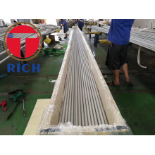 Pickling tubing Stainless Steel Tube Fluid pipe