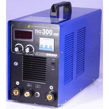 DC Inverter TIG MOS Welder/Solde TIG300A