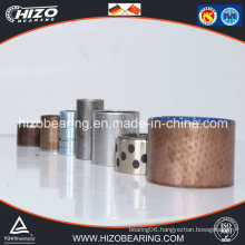 Original China Bearing Factory of Special/Auto/High Temperature Resistant/Electric Insulation Bearings