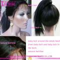 Meilleure vente 100% perruque de cheveux humains remy pour les femmes noires vierge perruque de cheveux humains indiens
