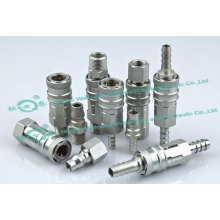 LSQ-315 Pneumatic Coupling (Steel)