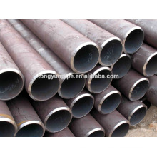 hollow sections round steel tube