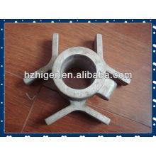 piezas pequeñas de tractores / sección de acero de máquina-herramienta / machindra
