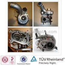 Turbo K03 53039700055 Для двигателя Renault