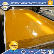 wholesale price excellent translucent plexiglass sheet