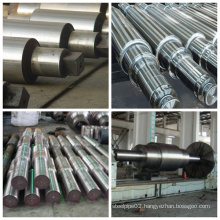 Steel Roller for Metallurgy
