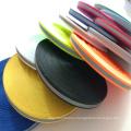 Reflective Fabric Tape Strip Edging Braid Trim