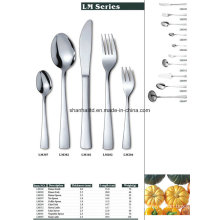 Stainless Steel Dinnerware Set Lm