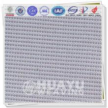 0796 Sandwich polyester textile de sport