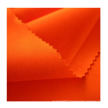 factory wholesale cheap orange reflective fabric for safety vest