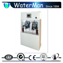 New Type Mini Small Chlorine Dioxide Generating System 5g/h