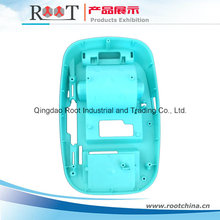 Plastic Injection Molded Pats for Testing Control