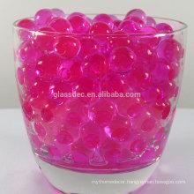 Crystal Beads,Crystal Soil Ball, Crystal Soil Jelly