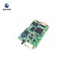 Elektronikhersteller bietet SMT, THT, Box Build Assembly
