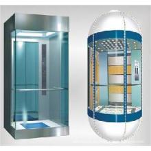 Ascensor Elevador de cristal