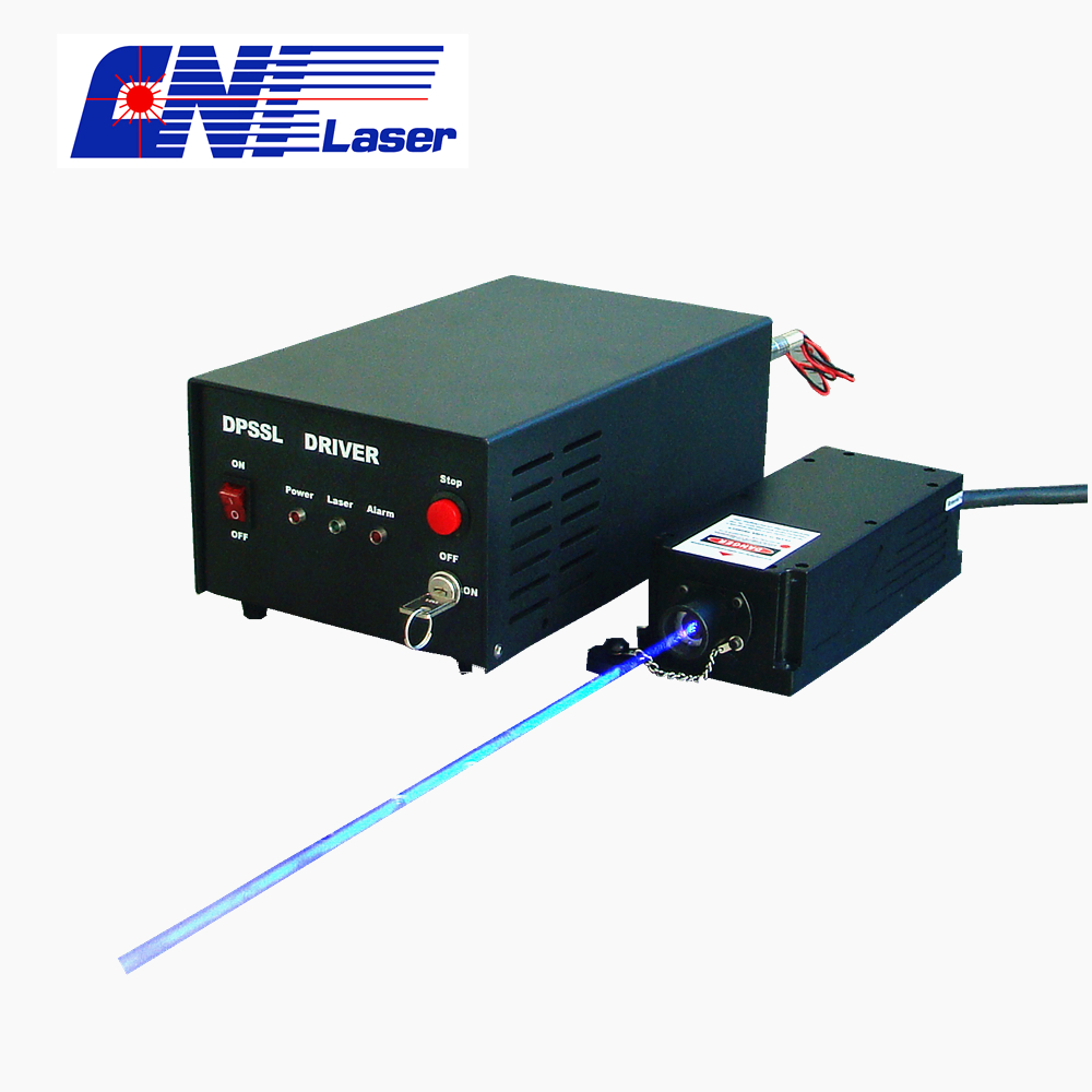 high frequency laser