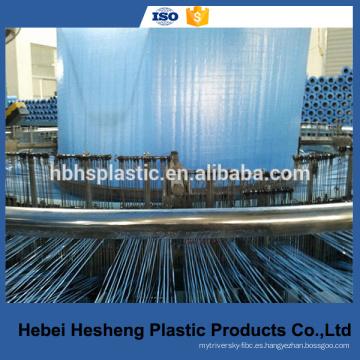 China fabricante PE paño / hojas