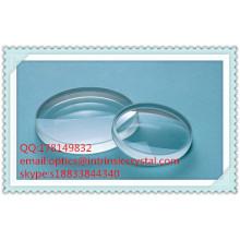 Lentille Concave Double, Objectif Optique