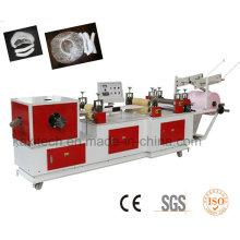 Disposable PP Non Woven Bouffant Cap Production Machine