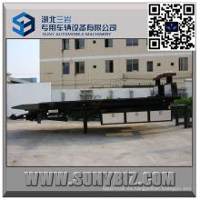 Fb15 Carrocería de camión de auxilio de 9 toneladas