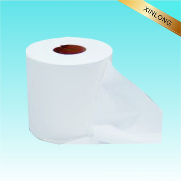 Sanitary Napkin Used Spun Lace Nonwoven Fabric
