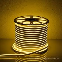 PVC-Material und Flex-LED Streifen Typ 5050 220 V im Freien führte Neonstreifen mit Fabrikpreis
