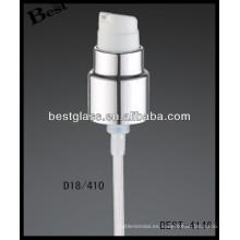 Bomba de botella de 18 mm para botellas de plástico, desencadenador de pulverizador de botellas cosméticas, pulverizador de bomba de perfume