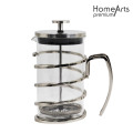 WIRE CIRCLE FRENCH PRESS