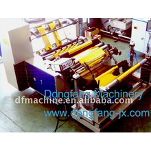 Special Plastic Roll Slitting and Rewinding Machine 2015