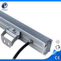 Bañador de pared LED RGB DMX512 24W