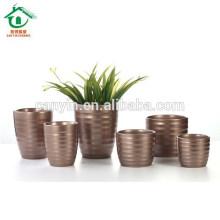 2015 Design mais recente Venda quente Home Decor cerâmica Flower Pot