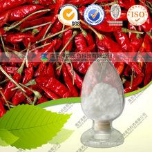 Extrato de óleo de capsaicina óleo de extrato de pimentão