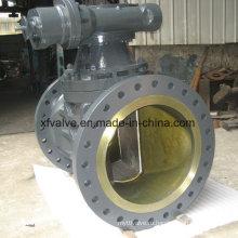 Углеродистая сталь Тип рукава Фланцевое соединение Торцевой заглушка