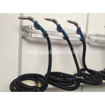 36KD Fume Extraction Torches Air Cooled