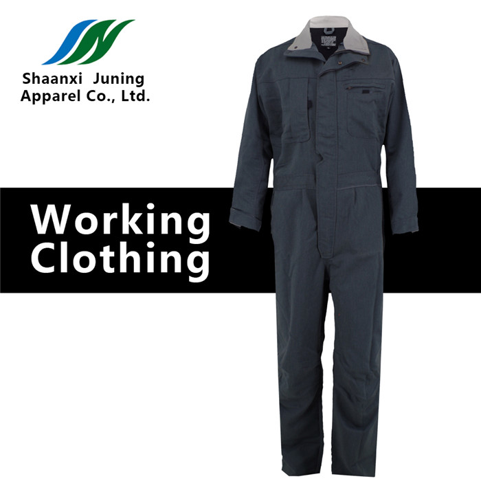 Dark Working Clothing