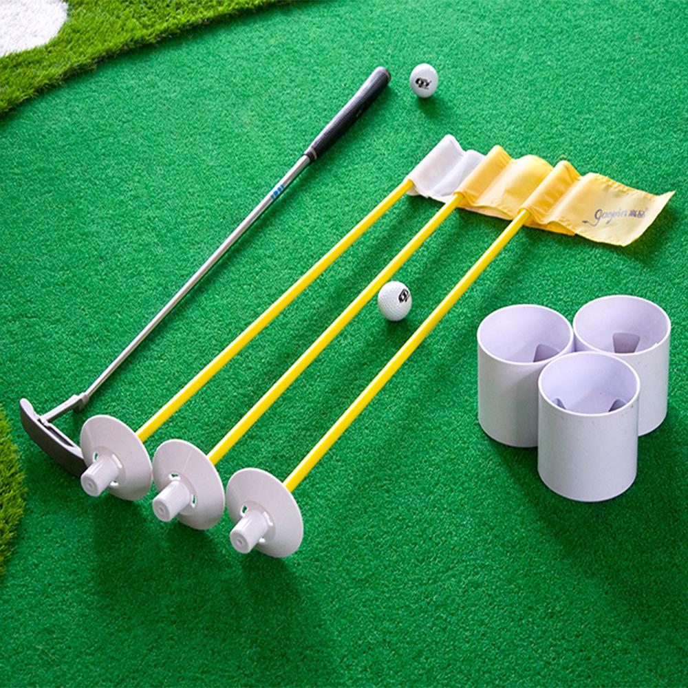 golf mini course accessories