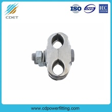 Good Quality for Splicing Fitting Parallel Groove Wire Clamps for Wire supply to Mali Wholesale