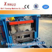 C-Kanal-Stahl-Profiliermaschine