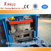c máquina de formação de rolo de aço canal