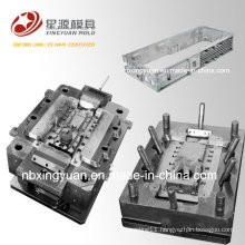 Magnesium Die Cast Mold High Quality Telecom Heat Sink