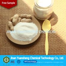 Shandong Fabricant de Gluconate de Sodium Industrie et Qualité Alimentaire