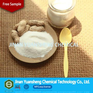 Alimento / Tech Gluconic Acid Salt 99% Numero CAS 527-07-1