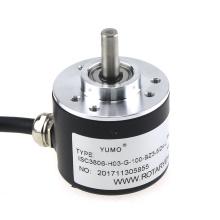 Yumo Isc3806-H03-G-100-Bz1-524-L Encoder óptico para velocidad o posición