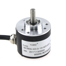 Yumo Isc3806-H03-G-100-Bz1-524-L Optical Encoder for Speed or Position