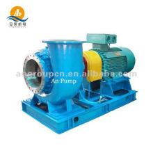 Pompe de désulfuration de pompe à lisière Fgd pour livrer du liquide corrosif