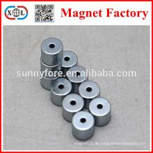 Guangdong Fabrik bilden Design Ringmagnet